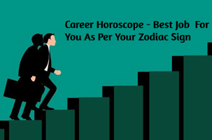 What Kind of Job Should You Get, Based on Your Zodiac Sign?, by Manisha Kothari