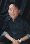 Sensei Erwin Rimban
