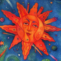 The Summer Solstice and What It Means for Your Sun Sign, by Melody Ullah