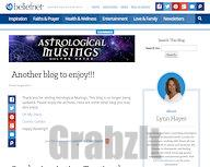 Astrological Musings (Lynn Hayes)