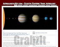 AstrologicalKey.com – Eclectic Esoteric Yogic Astrology