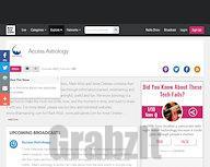 Access Astrology