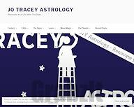 Jo Tracey Astrology