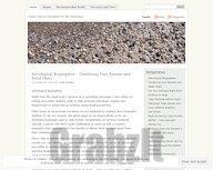 Elemental Advice Blog