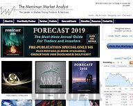 Merriman Market Analyst (Ray Merriman)