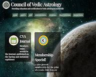 Council of Vedic Astrology