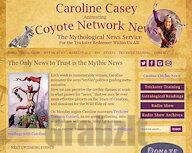 Coyote Network News (Caroline W. Casey)