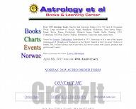 Astrology et al Books and Learning Center