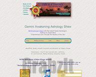 Gemini Awakening Astrology Show, with Starman and MizZodiac