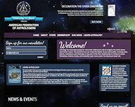 American Federation of Astrologers (AFA)