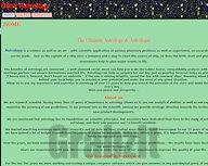 astrologygenx