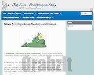 NOVA Astrology Group (Northern Virginia)