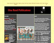 One Reed Publications (Bruce Scofield and Barry C. Orr)