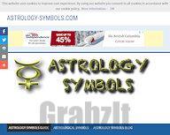 Astrology Symbols Guide