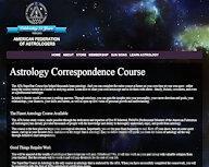 AFA Correspondence Course