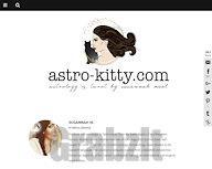 Astro-Kitty (Susannah Meel)