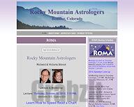 Rocky Mountain Astrologers (ROMA)
