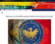 Metropolitan Atlanta Astrological Society