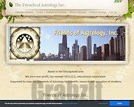 Friends of Astrology