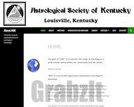Astrological Society of Kentucky