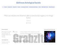 Baltimore Astrological Society