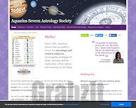 Aquarius Severn Astrology Society