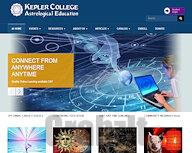 Kepler College for Astrological Education