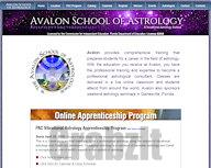 Avalon School of Astrology