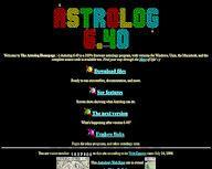 Astrolog 6.20