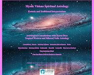 Mystic Visions Spiritual Astrology - Karen Drye