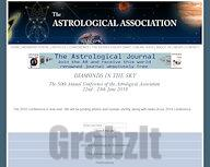 Astrological Association 50th Annual Conference