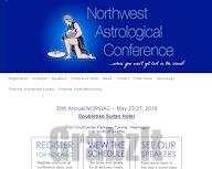 NORWAC - Northwest Astrological Conference