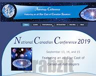 National Canadian Conference 2019