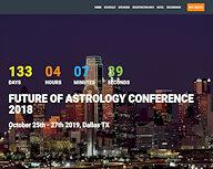 Future of Astrology Conference 2019