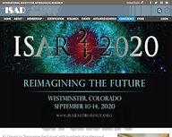 ISAR Conference 2020: Reimagining the Future