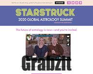 STARSTRUCK 2020 Global Astrology Summit
