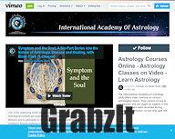 Astrology Courses on Video from IAA