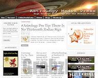 Astrology Media Press