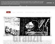 Horary Astrology Blog